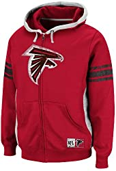 NFL Men's Intimidating V Fleece