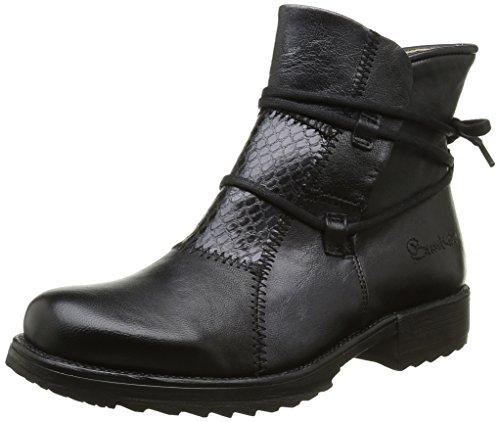 bunker-breed-cm-bottes-motardes-femme-noir-black-40-eu