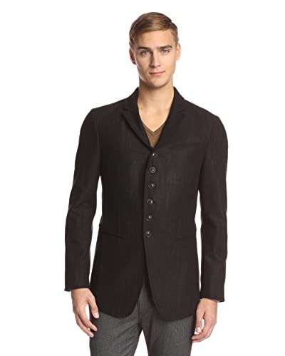 John Varvatos Collection Men's Notch Lapel Sportcoat
