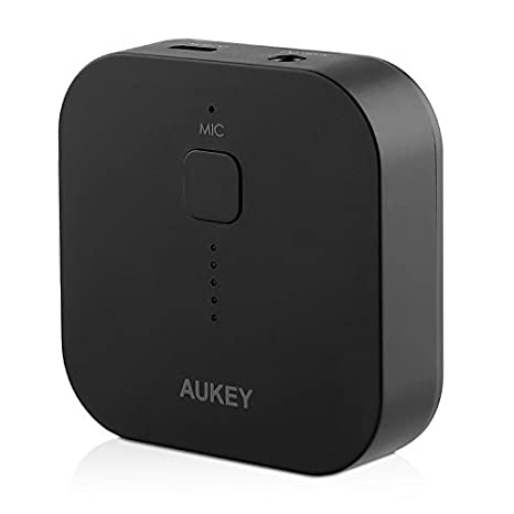 Aukey Portable Wireless Bluetooth Device