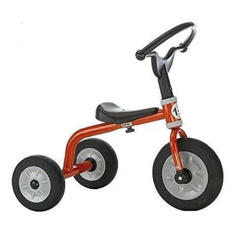 Sommer Mobil - 2050688 - Vélo Sans Pédales - Mini Walker - Rouge