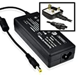 ECP part for 19V 3.42A PACKARD BELL ARGO C/C2 LAPTOP CHARGER PSU - ECP 3rd Party Adapter
