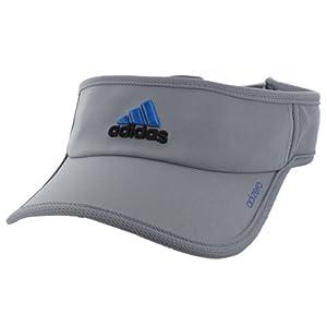 Buy adidas Mens Adizero II Visor by adidas