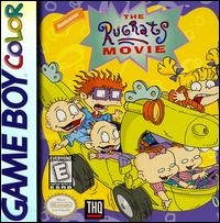 The Rugrats Movie front-878432