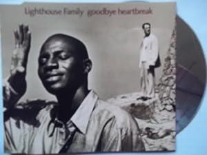 Goodbye Heartbreak [CD 1]