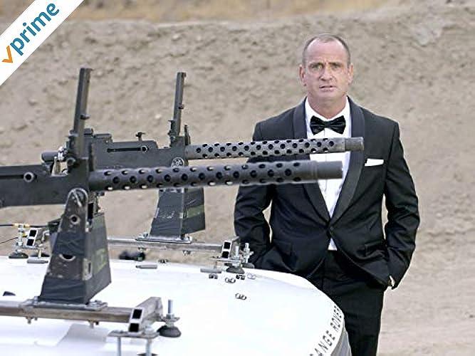 Hollywood Weapons Season 2 Episode 2