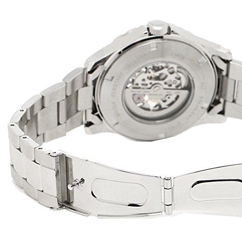 フルボデザイン 時計 メンズ Furbo design Furbodesign スケルトン 自動巻き オートマチック 腕時計 選べる5種類[並行輸入品]
