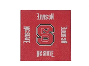 Buy NCAA North Carolina State Wolfpack Cocktail Napkins by Oxbay