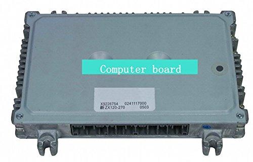 Gowe Computer Board Bagger Controller für Computer Board Bagger-922674892267454445494Für Hitachi zax120-1zax110zax160zax200-1