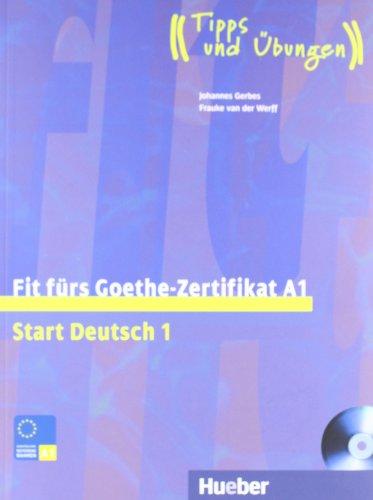 Fit Furs Goethe Zertifikat A1 Free Download