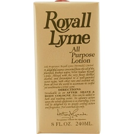 Royall Lyme All Purpose Lotion 240 ml ロイヤル ライム