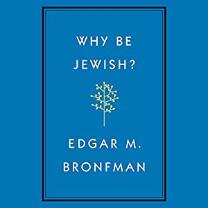 Why Be Jewish? Audiobook