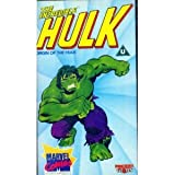 Incredible Hulk [VHS]