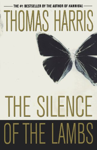 Cover of The Silence of the Lambs