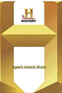 History -- Japan's Atomic Bomb