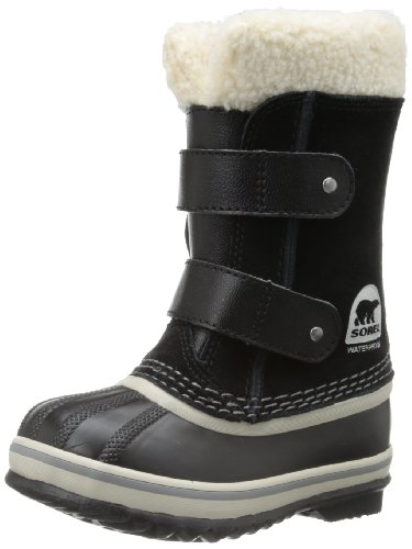 Sorel Childrens 1964 Pac Strap Winter Boot