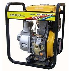 """3"""" Diesel Water Pump"""