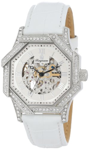 Burgmeister Women's BM169-116 Sydney Analog Automatic Watch