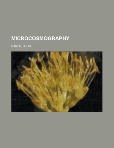 Microcosmography