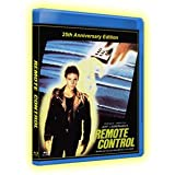 Jeff Lieberman's Remote Control (25th Anniversary Edition)