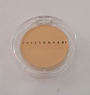 SheerCover CONCEALER sheer cover LIGHT 5g