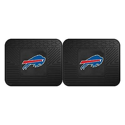 Fanmats NFL Buffalo Bills Vinyl Heavy Duty Cargo Mat