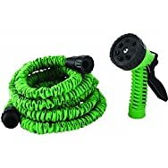 TRISTAR PRODUCTS FLXH-25 Flex-Able Garden Hose With Nozzle - As Seen On TV