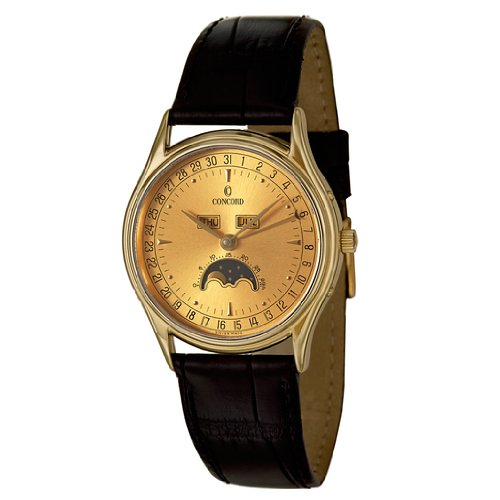 Concord Men's 311522 18K Gold Collection Watch