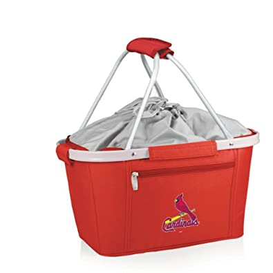 Picnic Time Metro Insulated Basket - MLB Teams by Picnic Time