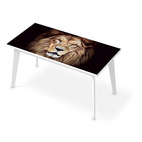tischdekor f r tisch 150x75 cm design tisch sticker folie m belfolie abwaschbar tisch. Black Bedroom Furniture Sets. Home Design Ideas