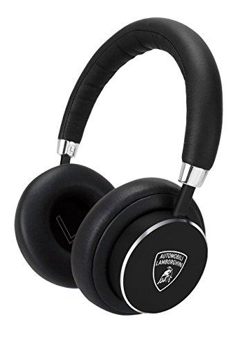 Lamborghini Over-The-Ear Headphones