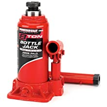 Powerbuilt 647527 Heavy Duty 8-Ton Bottle Jack