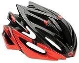 ベル(BELL) ヘルメット VOLT RL / ボルト RL ROAD RACE ブラック/インフレッドヒーロー S(52-56cm) [並行輸入品]