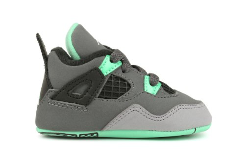 Jordan 4 Retro Crib Shoes (487219 033), 2