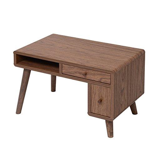 JKプラン Pico series Pc desk ブラウン FAP-0014-BR