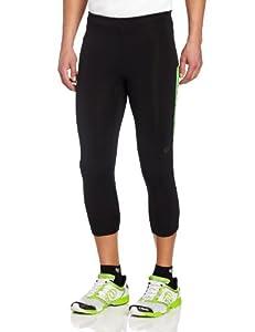 Pearl Izumi Men's Running Ultra 3/4 running tights, Black