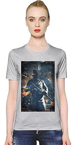 Quantum Break Terrorist T-shirt donna Large