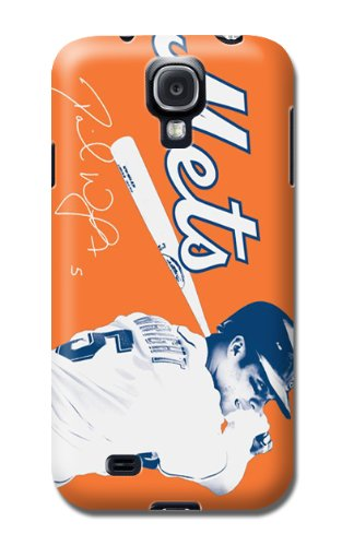 Review:  Samsung Galaxy S4 Mlb Baseball New York Mets Case Cover+Best Faster Usa Delivery