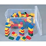 Kids block basic model container BOX