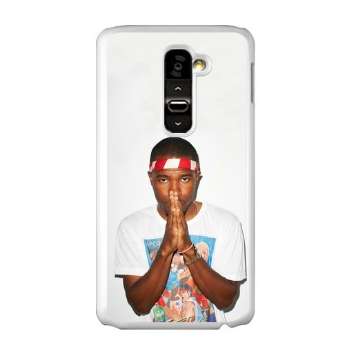 Odd Future Frank Ocean Hot R&B Rapper And Songwriter Personalized Durable Plastic Case For Lg G2 (Fit For At&T)