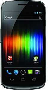Samsung Galaxy Nexus 4G Android Phone (Sprint)