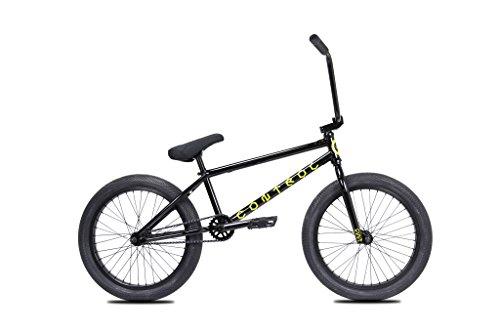 Cult-Control-A-Black-Complete-BMX-Bike-2017