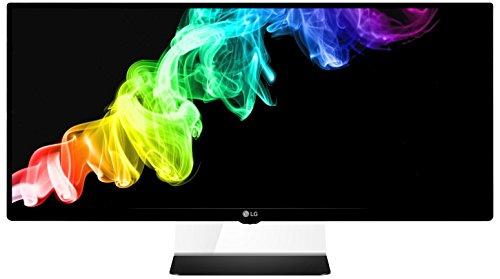 LG 34UM94C-P.AEU 86,4cm (34 Zoll) Monitor (3440×1440, 2x HDMI 1.4, USB 2.0/3.0, 5ms Reaktionszeit) schwarz
