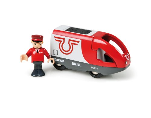 BRIO Travel Battery Engine - 1