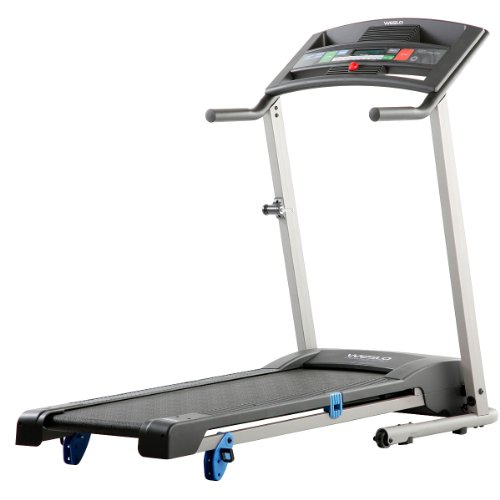 Best Sale for Weslo Cadence G-40 Treadmill for Sale