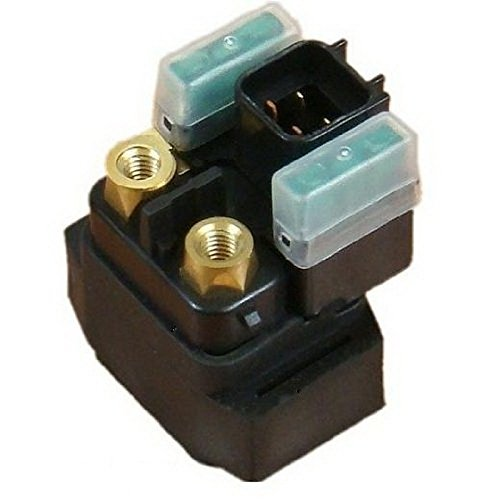 Starter Relay Solenoid electrical Parts 1PC Fit For Suzuki 400 AN400 2003 2004 2005 2006 2007 2008 2009