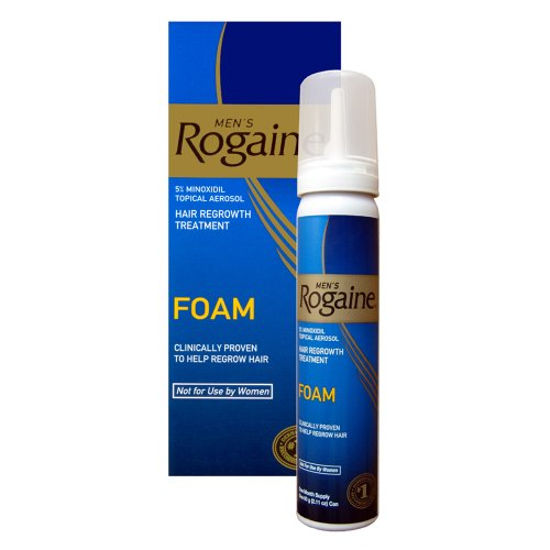 Rogaine Rogaine Men Hair Regrowth Treatment Easy-To-Use