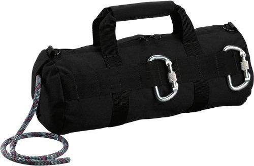 Rothco-Black-Stealth-Rappelling-Bag