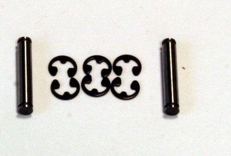 Thunder Tiger RC PD05-0026 Output Cup Pins, eMTA G2