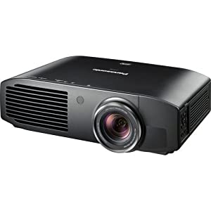 Panasonic PT-AE7000U HD 3D Home Cinema Projector - PT-AE7000U